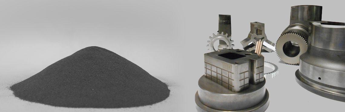 Powder Metal Components